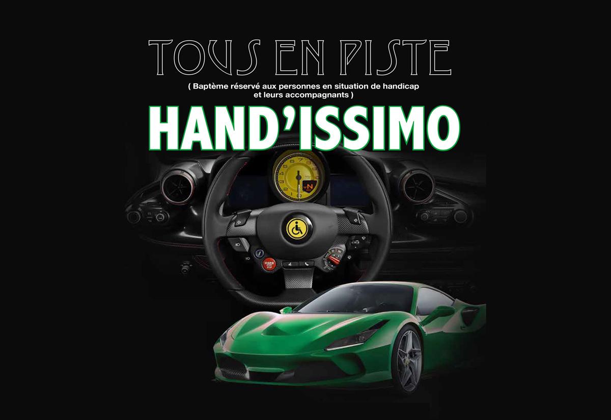Hand'Issimo 2020